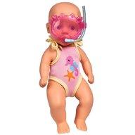 Simba - Papusa New Born Baby Bathdoll 30 cm