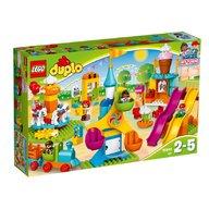 LEGO - Parc mare de distractii