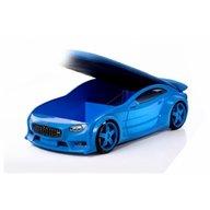 MyKids - Pat masina Neo BMW Albastru