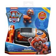 Spin Master - Masinuta , Paw Patrol , Cu figurina Zuma, Cu roti functionale