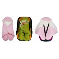 Duetbaby - Paturica Wrap-Baby Duet 597