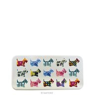 Penar metalic Eclectic, Scottie Dogs