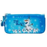 Penar simplu OLAF bleu 11x23 cm