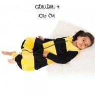 PENGUIN BAG - Sac de dormit Albina, L, tog 1 (2-4 ani)