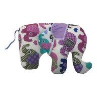 Deseda - Perna pt formarea capului bebelusului Elefantel - elefantei mov