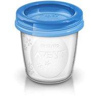 Philips Avent - Recipiente de stocare a laptelui matern
