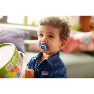 Philips Avent - Suzete cu flux liber Multicolor