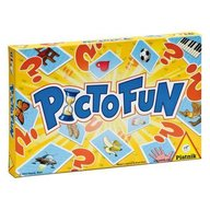Piatnik - Joc de societate Pictofun