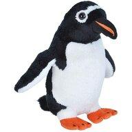WILD REPUBLIC - Jucarie din plus Pinguin Gentoo , 20 cm