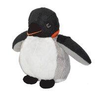 WILD REPUBLIC - Jucarie din plus Pinguin , 13 cm