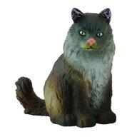 Collecta - Figurina Pisica norvegiana Din padure