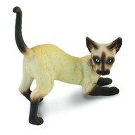 Collecta - Figurina Pisica siameza