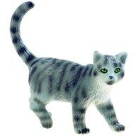 Bullyland - Figurina Pisica vargata Minka