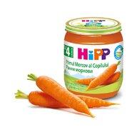 HiPP - Piure Hipp de morcovi