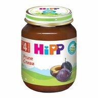 HiPP - Piure de prune, 125 gr