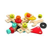 Plan Toys - Primul meu set de inginer