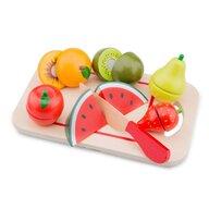 New Classic Toys - Platou cu fructe