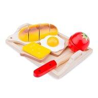New Classic Toys - Platou Micul dejun