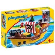 Playmobil - Barca piratilor