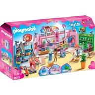 Playmobil - Centru comercial
