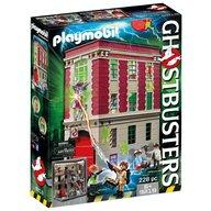 Playmobil - Sediul central ghostbuster