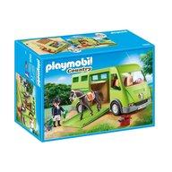 Playmobil - Transportor cai