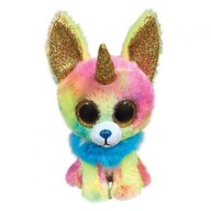TY - Jucarie din plus Catel chihuahua unicorn yips , Boos , 15 cm