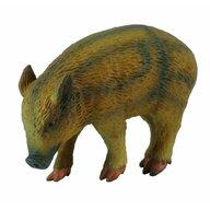 Collecta - Figurina Porc mistret Mancand