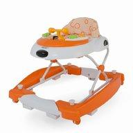 Premergator DHS Swing cu balansoar portocaliu