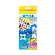 Prima Art - Acuarele Acrilice 12 culori, 12 ml