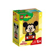 LEGO - Prima mea constructie Mickey
