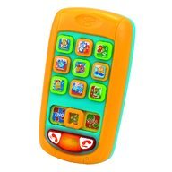 Little Learner - Primul meu telefon mobil