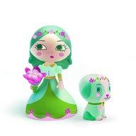Djeco - Printesa Luna & Blue