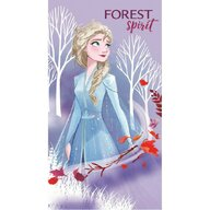 SunCity - Prosop fata Frozen Forest Spirit 35 x 65 cm