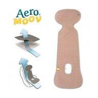 Aeromoov - Protectie antitranspiratie scaun auto GR 1 BBC Organic Sand