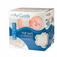 AirCuddle - Protectie impermeabila Top safe , 3D, Antitranspiratie, 140x70 cm