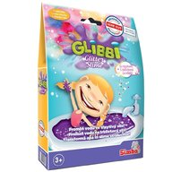 Simba - Pudra de baie Glibbi Glitter Slime 150 g