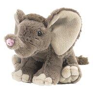 WILD REPUBLIC - Jucarie din plus Pui de elefant african , 20 cm