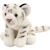 WILD REPUBLIC - Jucarie din plus Pui de tigru alb , 20 cm