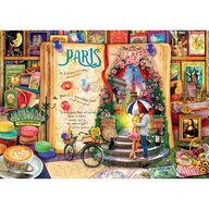 Puzzle 1000 piese, PARIS