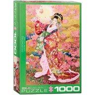 Puzzle 1000 piese Syungetsu, Haruyo Morita