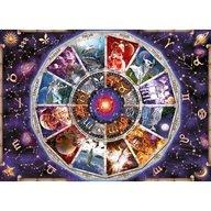 Ravensburger - Puzzle Astrologie, 9000 piese