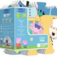 Trefl - Covoras puzzle Summer , Peppa Pig, piese 8