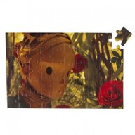 Hape - Puzzle Desert si Trandafiri - Little Prince
