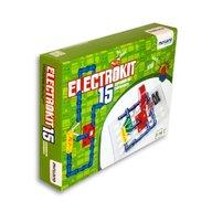 Miniland - Puzzle electronic cu 15 experimente