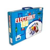 Miniland - Puzzle electronic cu 198 experimente
