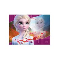 Ravensburger - Puzzle Frozen II, 12/16/20/24 piese