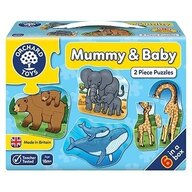 Orchard Toys - Puzzle Mama si copilul