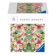 Ravensburger - Puzzle animale Tropical , Puzzle Copii, piese 99