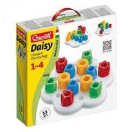 Quercetti - Joc creativ Geokid Daisy Basic